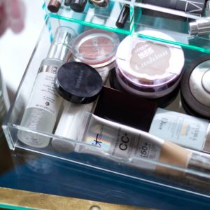 What's In The Box: My Everyday Makeup