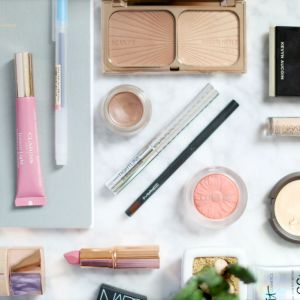 The Everyday Makeup Routine