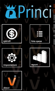 Princi for Windows Phone