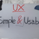 VividoSiForma: UX Simple & Usable