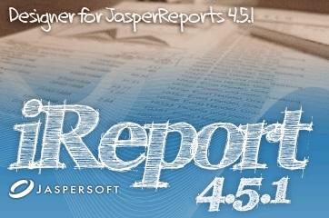 Introduzione a Jasper Report