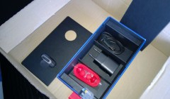unboxing box lumia 1520