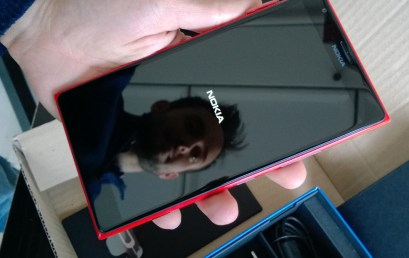 Lumia 1520 un device da 6 pollici..in sù!