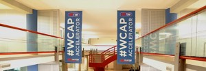 #WCAP Bologna