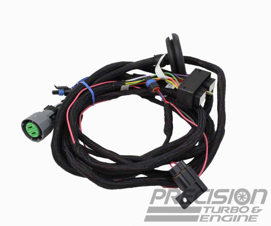 4l80e Wiring Harness - Wiring Diagrams