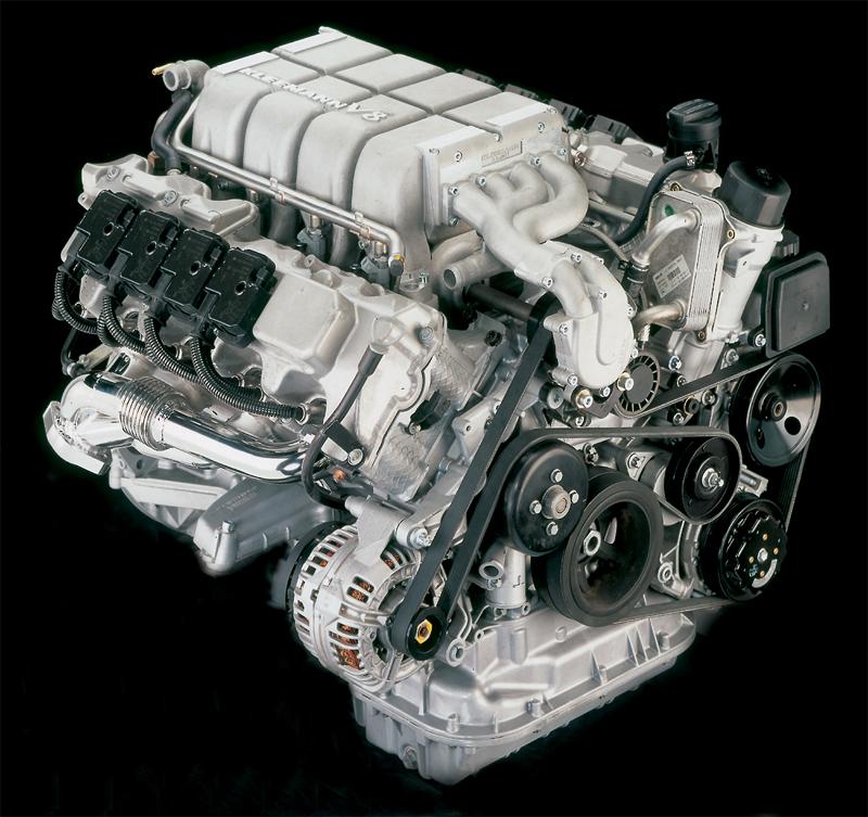 Kleemann M113 SuperCharger System Mercedes-Benz SL500  SL55 V8 5spd R230  01-06