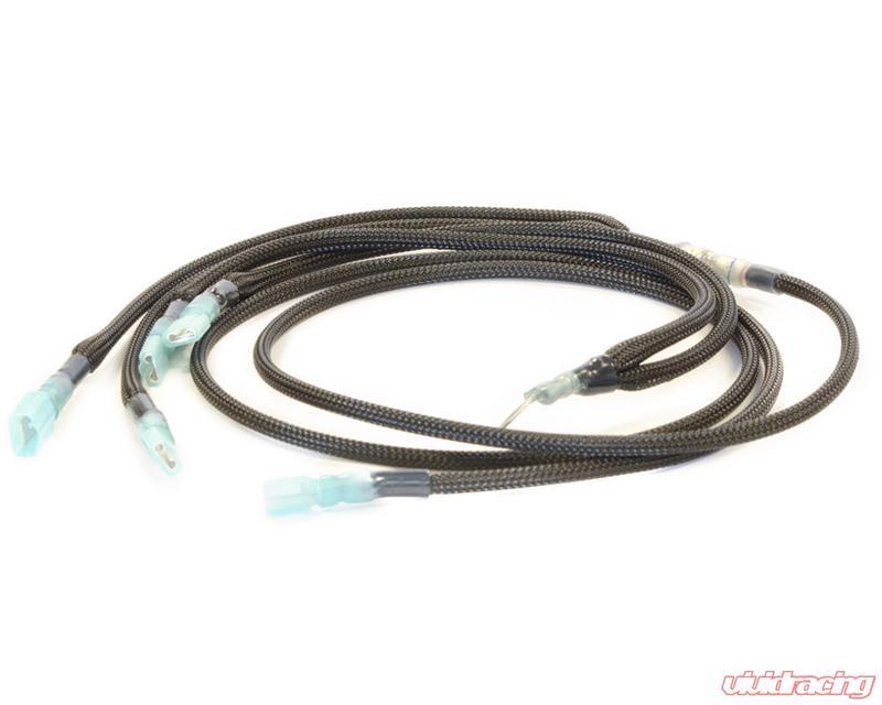 040005 GrimmSpeed Wiring Harness for Hella Horns Subaru WRX