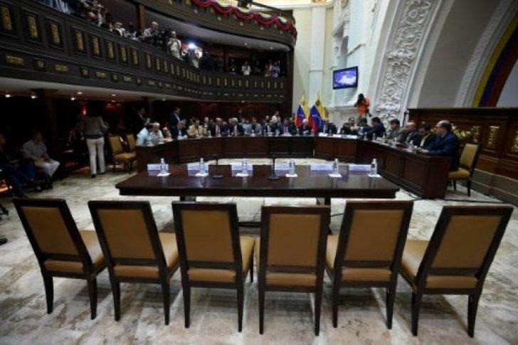 ParlamentoVenezuela