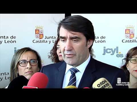 La Junta de Castilla y León relanza el programa 'Rehabitare' para destinar viviendas rurales al alquiler social