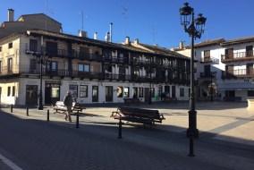 CastillaLaManchaCasas