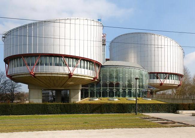 TribunalEuropeoDerechosHumanosSede