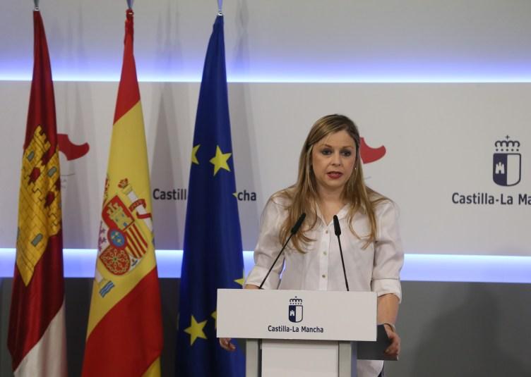 Castilla-LaManchaconsejeraVivienda