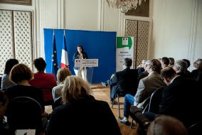 FranciaMinistraVivienda