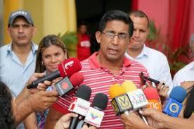 VenezuelaMinistroViviendaVaillaroel