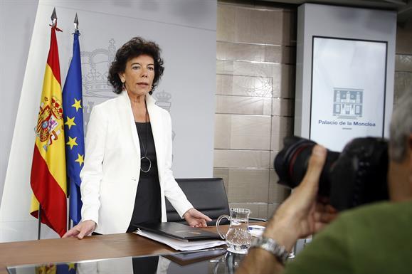El ejecutivo Sánchez aprueba la distribución definitiva de ayudas financieras del Plan Estatal de Vivienda 2018-2021