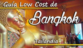 Guía low cost de Bangkok 1 (de 2)