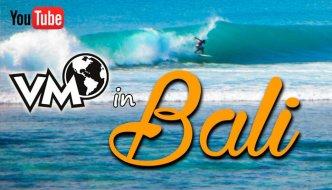 Vídeo de Bali: un mes en la isla mágica