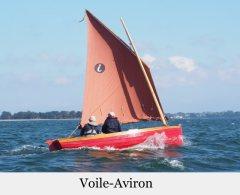 Voile-aviron