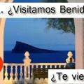 Benidorm Costa Blanca