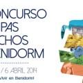 Concurso Tapas y Pinchos Benidorm 2014