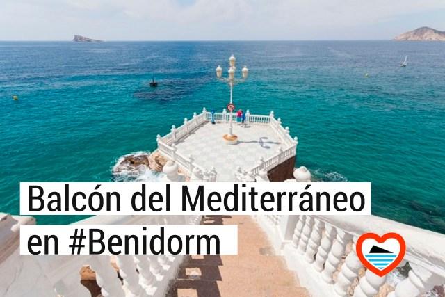balcon del mediterraneo en benidorm