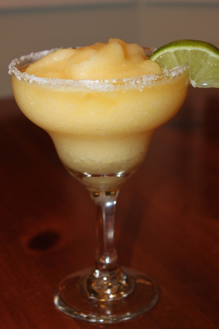 The Best Margarita EVER