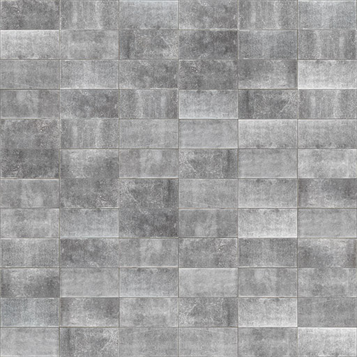 Concrete Grey - VIZPARK™
