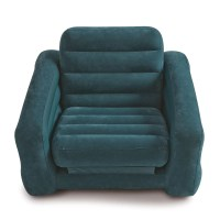 Intex Inflatable Corner Couch Sectional Sofa and Pull-Out ...