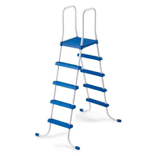 Intex Above Ground Pool Ladder For 52 Inch Pools 28063e