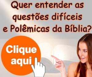 Polêmicas da Bíblia