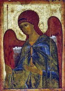 Soborul Sf. Arhanghel Gavriil; Cuv. Ştefan Savaitul; Cuv. Sara