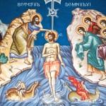 Botezul Domnului Iisus