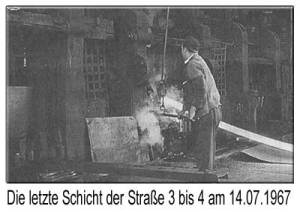 Straße 3-4 (Quelle: Saarstahl AG)
