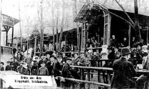 Kloppwald 1880-1920