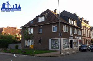 Das Geschäftshaus von der Eltz im Jahr 2012