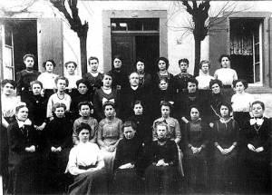 Konfirmationsjahrgang 1917