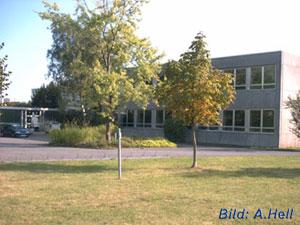 Hermann-Neuberger-Schule