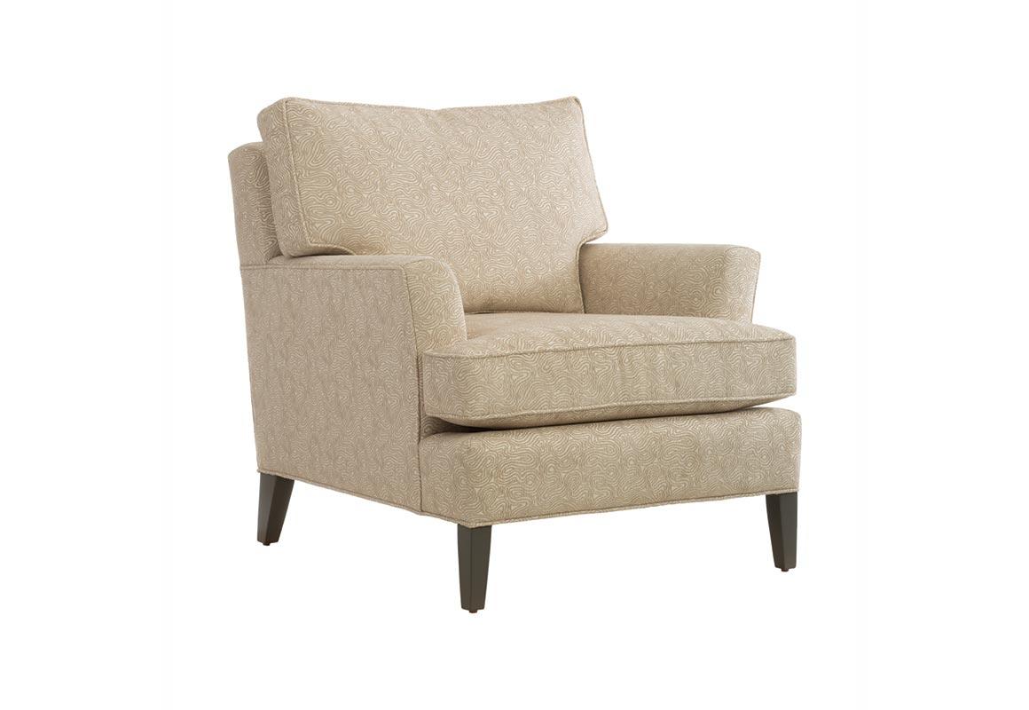 14301 Birkley Lounge Chair Vogel By Chervin