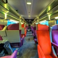 TGV Italia-Francia: l'Orient-Express del III millennio?