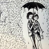 Antibes: nel museo degli innamorati