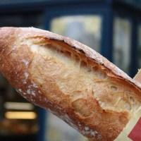 "La ""meglio baguette"" di Parigi"