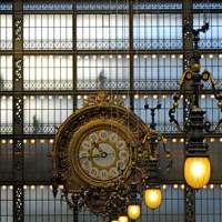 14-23 settembre, Parigi: Biennale degli antiquari