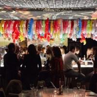 """Bordeaux: il nuovo """"Mama"""" di Philippe Starck"""