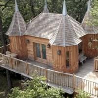 Una casa tra gli alberi: indirizzi Doc per sognare sospesi tra i rami