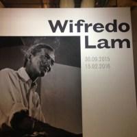Wilfredo Lam: un grande cubano al Centre Pompidou