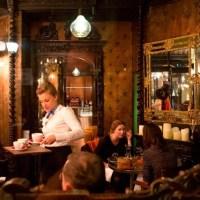Caffè Stern, puro gusto italiano. A Parigi