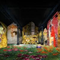 Atelier des Lumières: dal 13 aprile 2018, a Parigi