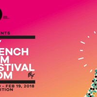 MyFrenchFilmFestival: solo online