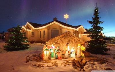 100 Best HD Christmas Wallpapers for Your Desktop