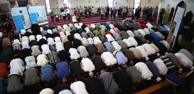 Australia Mosque